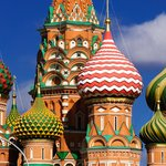 Moscow Day Tours