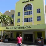 Фотография Brickell Bay Beach Club & Spa