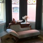 Bilde fra Mahogany Manor Bed and Breakfast