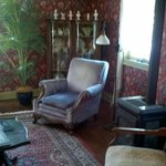 Photo de Dauphine Hotel Bed and Breakfast