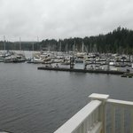 The Resort at Port Ludlow Foto