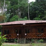 Monto Amazonico Lodge