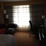 Foto de Courtyard by Marriott Baltimore Downtown / Inner Harbor