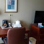 Foto de BEST WESTERN Raleigh North-Downtown