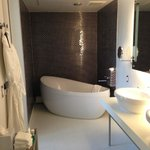 Luxury Suite Master Bathroom