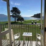 Photo de The Lodge at Pebble Beach