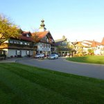 Ambiance and Charm of Bavarian Hospitality