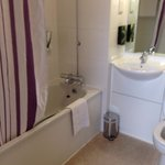 Premier Inn Edinburgh Leith Waterfront照片