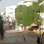 Photo of Hotel Pension San Juan