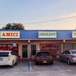 Amici exterior-Clearwater