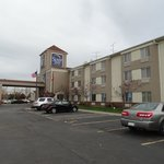 Photo de Sleep Inn Buffalo Airport