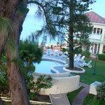 Blue Orchids Beach Hotel Foto