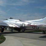 """Yankee Air Museum's B-17 """"Yankee Lady"""" giving rides at Liberty Aviation Museum"""