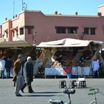 Photo of Jemaa