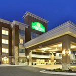 The New La Quinta Inn and Suites