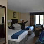 Billede af Holiday Inn Express Boston