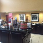 Photo de Hampton Inn Schenectady