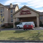 Hampton Inn & Suites Tulsa-Woodland Hills 71st-Memorial Foto