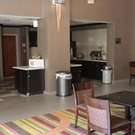 Photo de Hampton Inn & Suites Tulsa-Woodland Hills 71st-Memorial