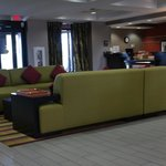 ภาพถ่ายของ Hampton Inn & Suites Tulsa-Woodland Hills 71st-Memorial