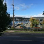 Photo de Silver Cloud Inn - Lake Union