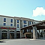 Hampton Inn & Suites Lake George Foto