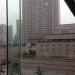 Foto de Crowne Plaza Chengdu City Center