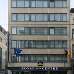 Photo of BEST WESTERN Hotel Royal Centre