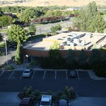 Foto de Holiday Inn Express Boise University Area
