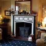 Photo de Farthings Country House Hotel and Restaurant