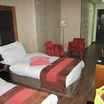 Days Inn Hotel Aqaba照片