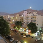 Foto Days Inn Hotel Aqaba