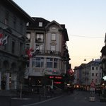 Photo de City Swiss Q Hotel Oberland