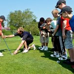 Mike Donald Golf Lessons