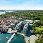 Quality Spa & Resort Strömstad Stromstad