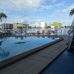 Foto de Ebb Tide Waterfront Resort