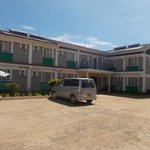 St Anna Guest House And Conference Centre