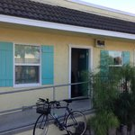Foto di Beach Bungalow Inn and Suites