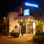 Photo de Novotel Cergy Pontoise