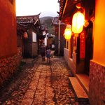 Photo de Huifeng Inn Shuhe