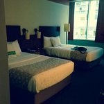 Photo de La Quinta Inn & Suites Chicago Downtown