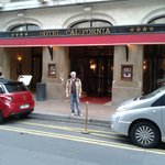 Foto de Hotel California Paris Champs Elysees