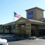 Foto de Sleep Inn & Suites Myrtle Beach