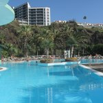 Photo de Pestana Bay Ocean Aparthotel