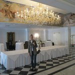 Photo of Austria Trend Parkhotel Schoenbrunn Vienna