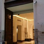 Foto de The First Luxury Art Hotel