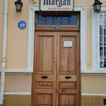 Foto de Morgan Bed & Breakfast