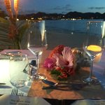 Private dinner on the beach Surprise #2