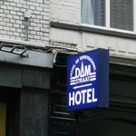 Hotel Sign - what to look for !
