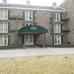 Foto de Oglethorpe Inn & Suites